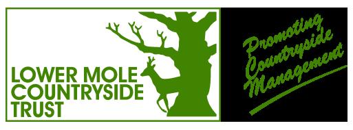 Lower Mole Countryside Trust Logo